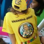 MotoGP: маленький болельщик Росси