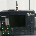 MotoGP: прибор для контроля бортовых камер