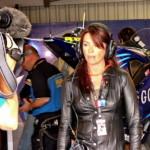MotoGP: Сьюзи Перри